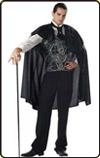 男性の吸血鬼 コスプレ衣装